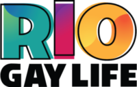 Logo Rio Gay Life