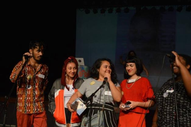 Festival de arte e saúde LGBT+ acontece neste domingo na Pavuna