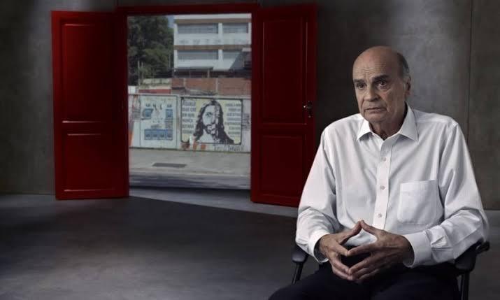 Documentário 'Carta Para Além dos Muros' conta trajetória do HIV e da AIDS