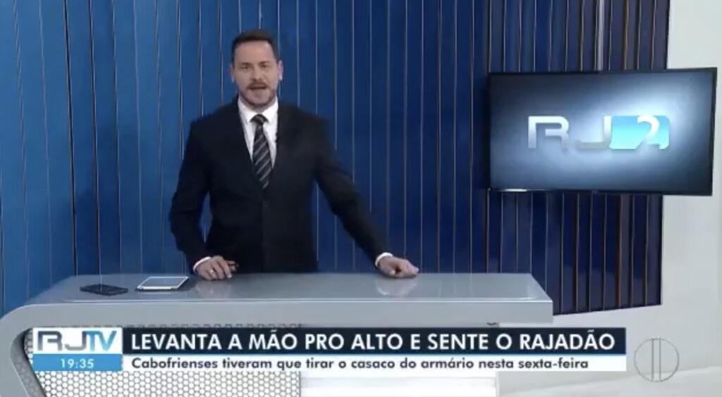 Globo exibe previsão do tempo com Rajadão de Pabllo Vittar; veja o vídeo