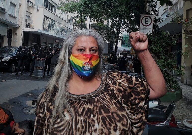 Casa Nem, abrigo para LGBTI+, conquista endereço definitivo no Rio