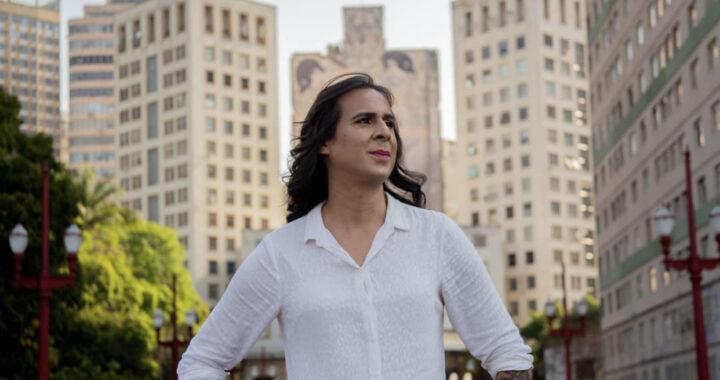 Duda Salabert, primeira vereadora trans de BH, recebe ameaças de morte
