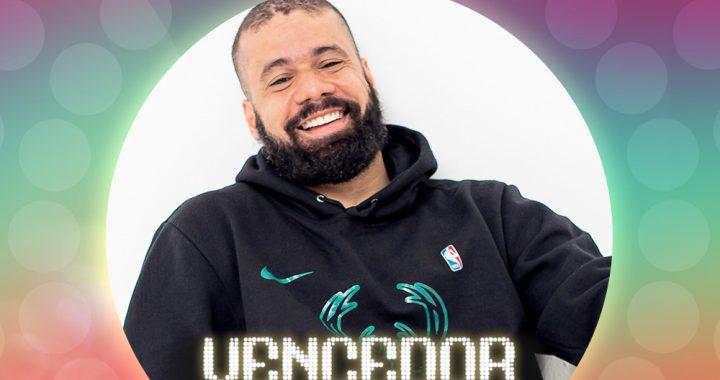 Público elege Júnior Chicó o destaque como criador de conteúdo em 2020